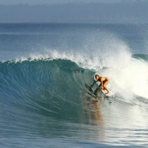 Advanced Surfer Camps